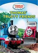 Thomas & Friends: Thomas' Trusty Friends (DVD) at Kmart.com