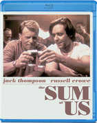 The Sum of Us , Russell Crowe