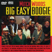 Big Easy Boogie (CD + DVD) at Kmart.com