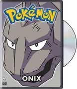 Pokemon All Stars 20: Onix (DVD) at Sears.com