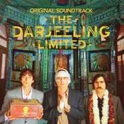 Darjeeling Limited /  O.S.T. (180 gram) , Various