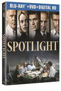 Spotlight , Mark Ruffalo