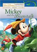 Walt Disney Animation Collection: Classic Short Films, Vol. 1 - Mickey and the Beanstalk (DVD) at Kmart.com