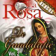 Rosa de Guadalup 2 / Various (CD) at Sears.com