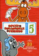ROCKY & BULLWINKLE: COMPLETE SEASON 5 (DVD) at Sears.com