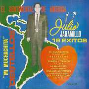 El Sentimental de America, 16 Grandes Exitos (CD) at Sears.com