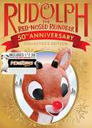 Rudolph the Red Nosed Reindeer: 50th Anniversary (DVD) at Kmart.com