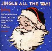 Jingle All the Way / Various (CD) at Kmart.com