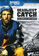 Deadliest Catch: Season 1 (DVD) at Kmart.com