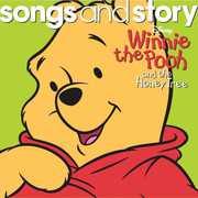 Songs & Story: Winnie the Pooh & the Honey Tree (CD) at Kmart.com