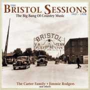 Bristol Sessions 1927-28-Big Bang of Country Music (CD) at Kmart.com