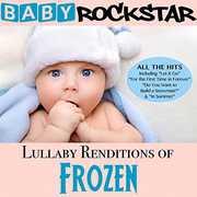 Lullaby Renditions of Disney's Frozen (CD) at Kmart.com