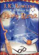 JK ROWLING & THE BIRTH OF HARRY POTTER (DVD) at Kmart.com
