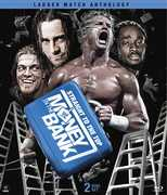 Straight to the Top: Money in the Bank Ladder Matc