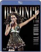 Beyonce: I Am... World Tour (Blu-Ray) at Sears.com