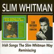 Irish Songs the Whitman Way / Reminiscing (CD) at Kmart.com