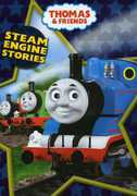 Thomas and Friends: Steam Engine Stories (DVD) at Sears.com