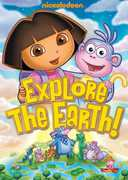 Dora the Explorer: Explore the Earth (DVD) at Sears.com