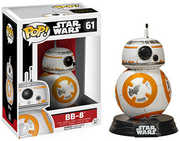 Funko Pop! Star Wars: BB-8