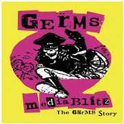 Media Blitz - The Germs Story (DVD) at Kmart.com
