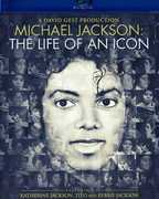 Michael Jackson: The Life of an Icon (Blu-Ray) at Kmart.com