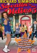 Sweatin to the Oldies 5 , Richard Simmons
