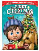First Christmas: Story of First Christmas Snow (DVD) at Kmart.com