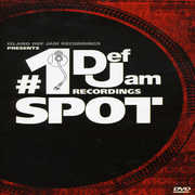 Island Def Jam Recordings Presents #1 Spot (DVD) at Kmart.com