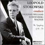 Wagner: Siegfrien-Idyll/Williams: Fantasia on a Theme by Thomas Tallis/Schoenberg: Verlaerte Nacht, Op. 4 (CD) at Sears.com
