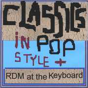 Classics in Pop Style (CD) at Sears.com