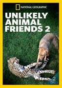 Unlikely Animal Friends 2 (2PC)
