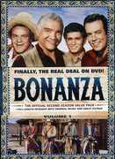 Bonanza: Official Second Season V.1&2 (DVD) at Kmart.com