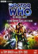 Doctor Who: The Invisible Enemy/K9 and Company: A Girl's Best Friend (DVD) at Sears.com