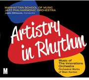Artistry in Rhythm: Music of the Innovations Orch (CD) at Sears.com