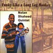 Funky Like a Long Leg Monkey (CD) at Sears.com