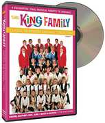 King Family: Classic Television Specials Coll 1 (DVD) at Sears.com
