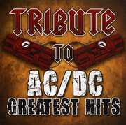 Tribute to Ac/Dc's Greatest Hits / Various (CD) at Sears.com