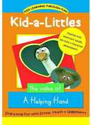 Kid-A-Littles: Value of a Helping Hand (DVD) at Kmart.com