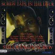 Screw Tape in the Deck (CD) at Sears.com