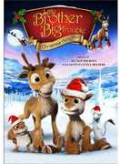 Little Brother, Big Trouble: A Christmas Adventure (DVD) at Sears.com