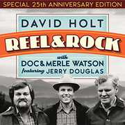 Reel & Rock , David Holt with Doc & Merle Watson