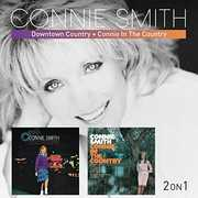 Downtown Country /  Connie in the Country , Connie Smith