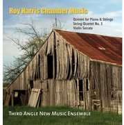 Roy Harris: Chamber Music (CD) at Kmart.com