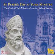 St. Peter's Day at York Minster (CD) at Kmart.com