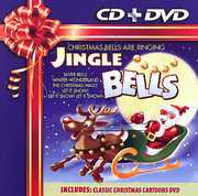 Jingle Bells: Christmas Bells Are Ringing / Var (CD + DVD) at Kmart.com