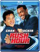 Rush Hour (Blu-Ray) at Sears.com
