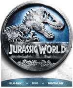 Jurassic World , Ty Simpkins