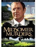 Midsomer Murders: Series 4 , Laura Howard
