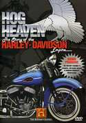 HOG HEAVEN: STORY OF HARLEY-DAVIDSON EMPIRE (DVD) at Sears.com