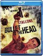Bullet to the Head (Blu-Ray + UltraViolet) at Kmart.com